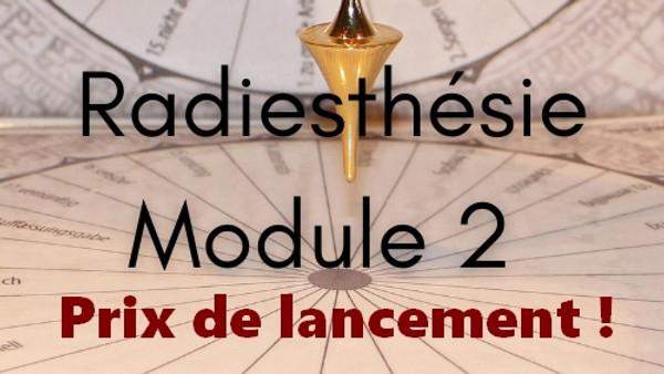 FORMATION RADIESTHÉSIE - Module 2 - 13&14 NOV. sur 2 week-end (2)