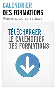 Calendrier des formations Reiki
