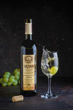 Вино Вазиани Алазанская долина