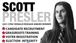 Scott Presler Event
