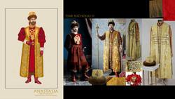Tsar Nicholas II - Prologue and Nightmare