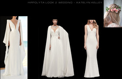 Wedding - Hippolyta