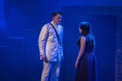 Radames and Aida