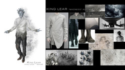 Lear - Madness