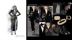 Goneril - Hosting
