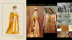 Dowager Empress - Prologue -1906
