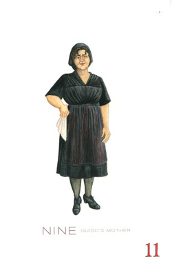 Guido's Mother