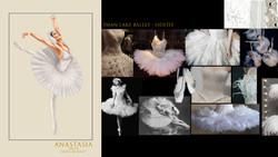 Odette - Swan Lake Ballet