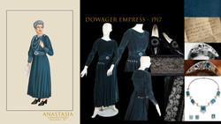 Dowager Empress - Prologue 1917