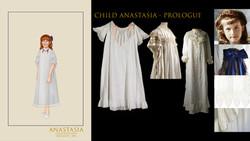 Child Anastasia - Prologue - 1906
