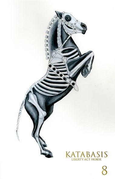 Horse of Hades