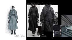 Cordelia - Return