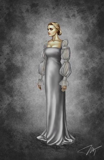 Cordelia - King Lear