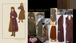 Anya - Act I