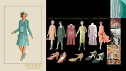 Parisian Woman - Female Ensemble - Paris Holds the Key to Your Heart