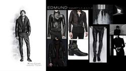 Edmund - Court