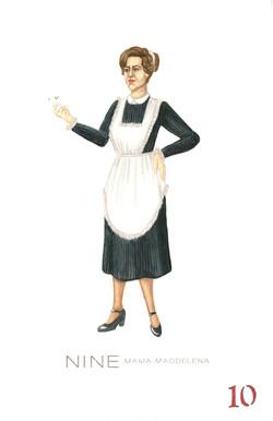 Mama Maddelena