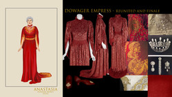 Dowager Empress - Finale