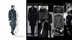 Gloucester - Court