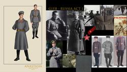 Gleb Vaganov - Act I