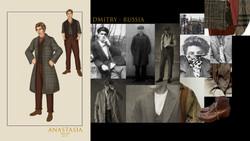 Dmitry - Act I