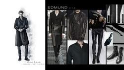 Edmund - Battlefield