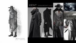 Kent - Disguised