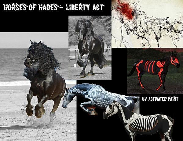 Horses of Hades