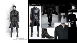 Edmund - Gaining Power