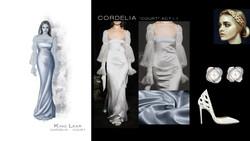 Cordelia - Court