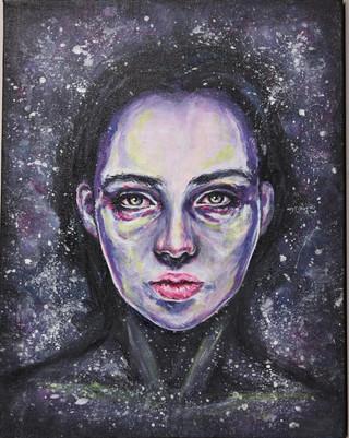 Celestial Human