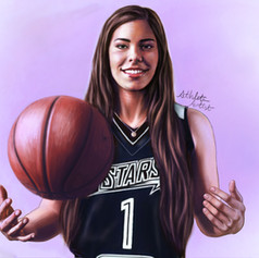 Kelsey Plum