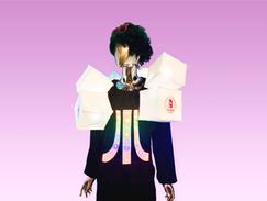 Atari Women Heroine Costume