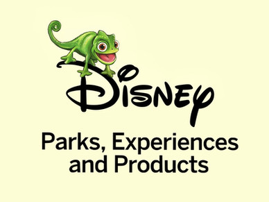 Disney Parks Mobile Applications