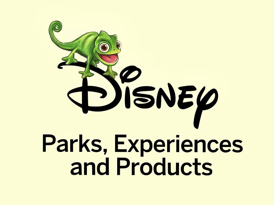 Disney Parks Mobile Applications