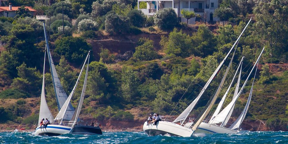 Evia Island Regatta 2020