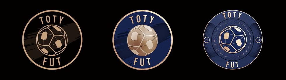 FUT19 TeamOftheYear Logo Crests TOTY19