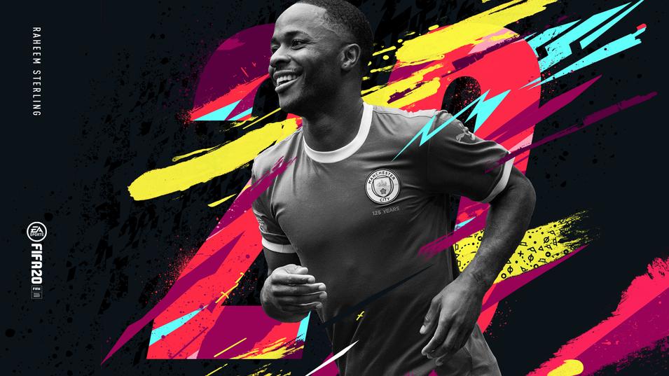 FIFA 20 Talents Canvas Art