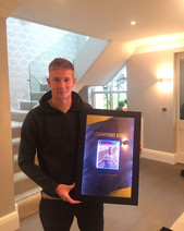 Kevin De Bruyne FIFA 19 Box