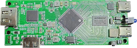 圓尚8801 portable monitor 主板.png