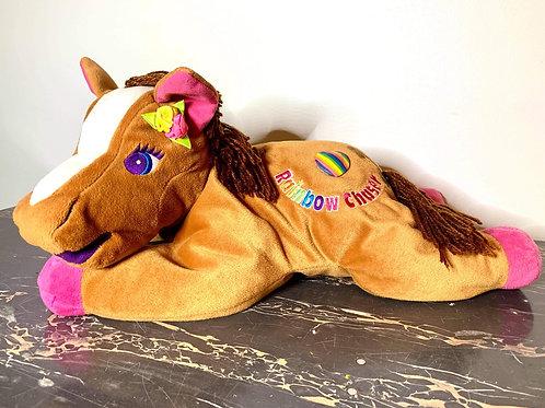 Large Lisa Frank Horse