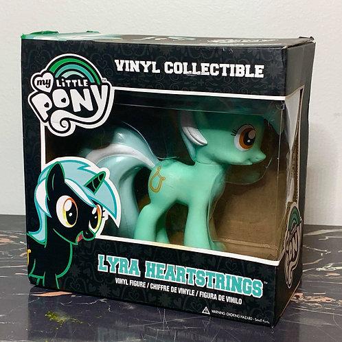 Lyra Heartstrings Vinyl Collectible