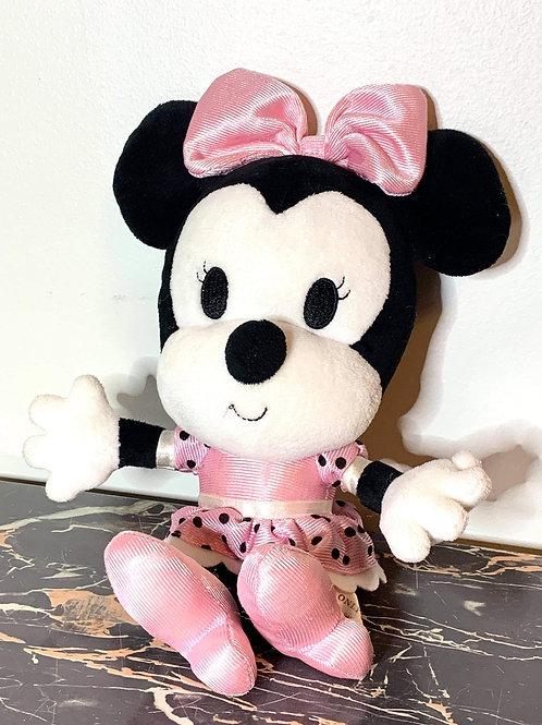 Vintage Hallmark Minnie Mouse