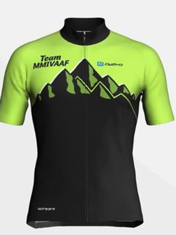 Achalasia Bicycle Jersey