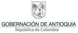 Gobernación Antioquia Secretaria de Infraestructura Física