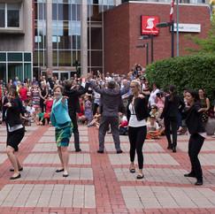 Downtown Dances
