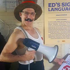Ed's Sign Language