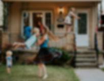 Porch View Dances