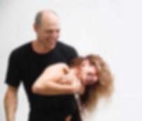 Defiant - Choreography by Allen Kaeja