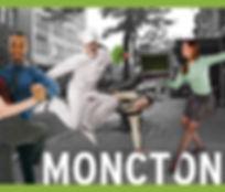 Downtown Dances Mocton